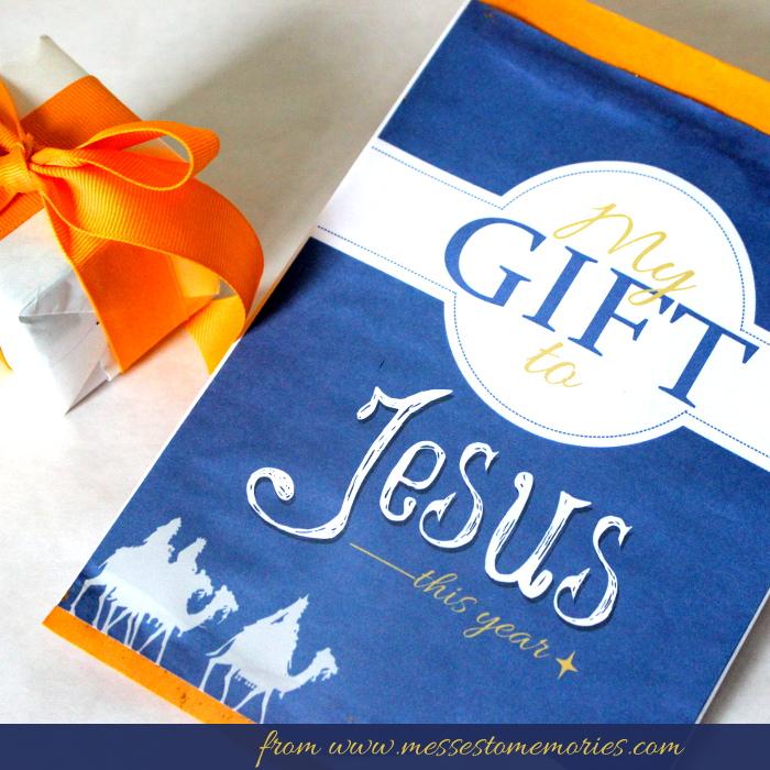 My gift to jesus negle Choice Image