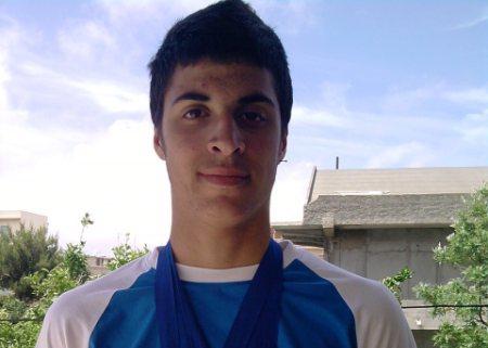 Antonio Trio, presente e futuro dell'atletica messinese