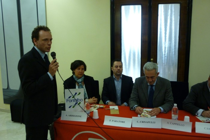 """La carica degli 809 della """"Messina Marathon"""""""