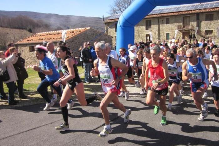 I° Trofeo Citta di Longi 2011