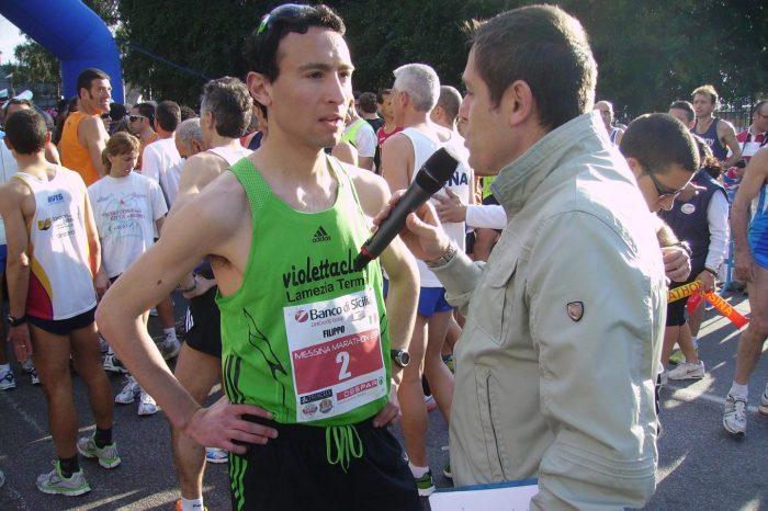 ''Messina Marathon'', la voce dei protagonisti