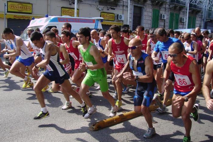 """14° Trofeo """"Padre Annibale"""": Lisitano e la Lo Presti trionfano nel caldo"""