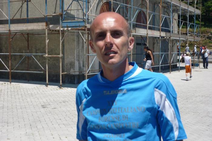 Isidoro Musumeci, l'avvocato più veloce del foro