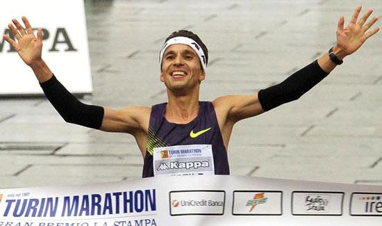 In gara a Castelbuono i più forti atleti italiani