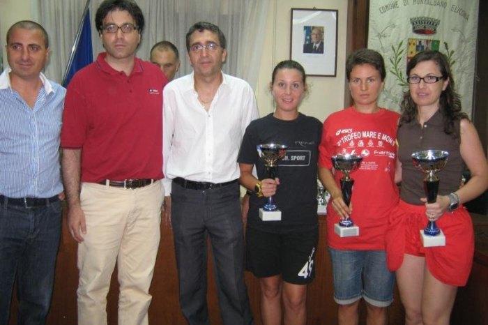 """Al via il terzo """"Trofeo Mare e Monti"""""""