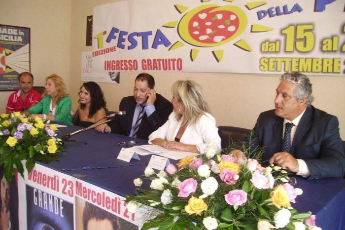 """""""Festa della Pizza"""", una prima edizione dai mille significati"""