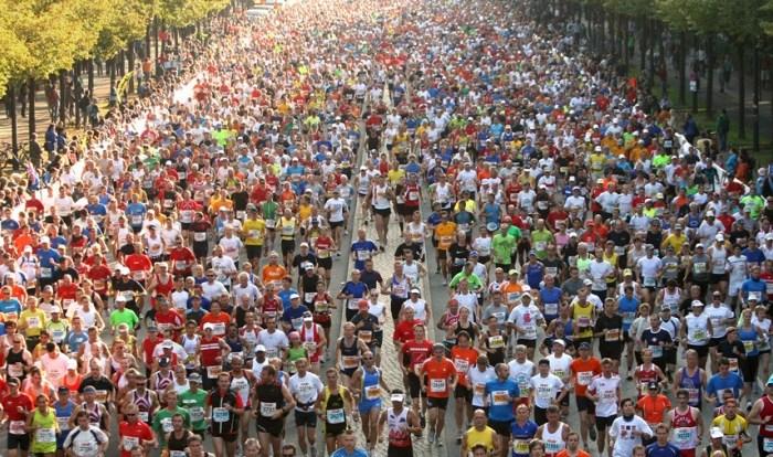 Berlino Marathon 2011: 12 messinesi al via