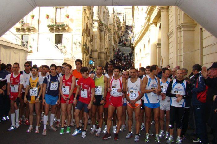 Un nuovo percorso per il Giro Podistico di Caltagirone
