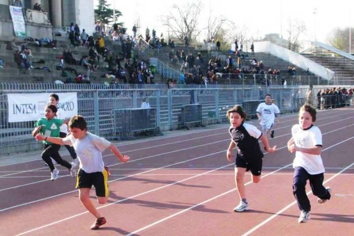 Sport a Scuola e Sprint Cup: iniziative per il futuro dello sport