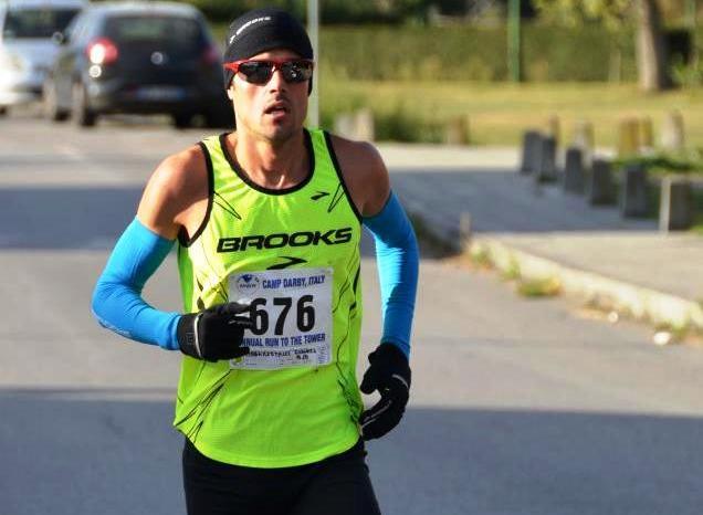 Si può avverare il sogno olimpico di un ragazzo greco