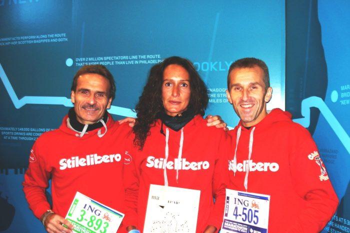 Campionati Italiani Master di Cross: bronzo della Scionti