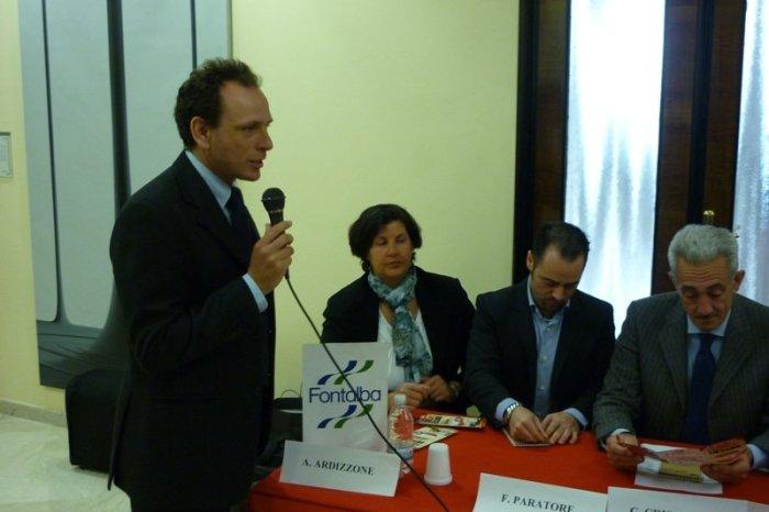 """Presentazione ufficiale per la """"Messina Marathon"""""""