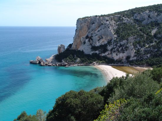 Sardinia Trail, pronti al via della prima edizione