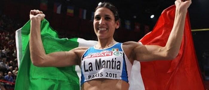 Campionati di Società Assoluti di Palermo: brilla la stella di Trio