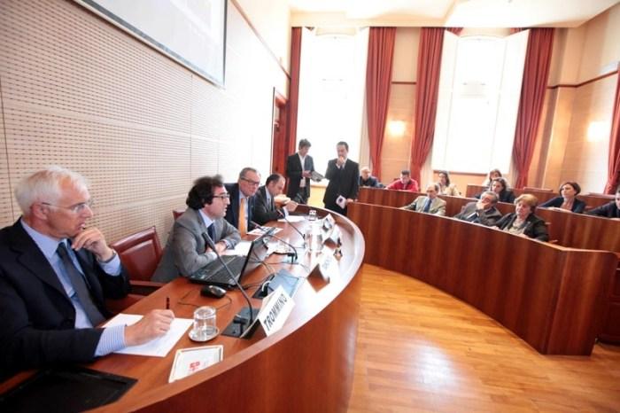 Presentati i Campionati Nazionali Universitari