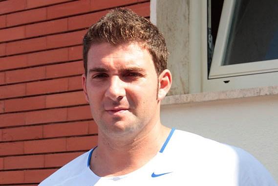 Marco Di Maggio, sorpresa azzurra ai Cnu