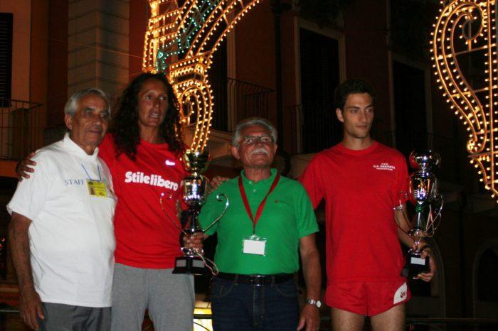 Trofeo Padre Annibale 2011