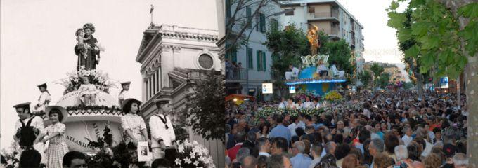 """Le iniziative per la """"Notte Bianca"""" di Sant'Antonio"""