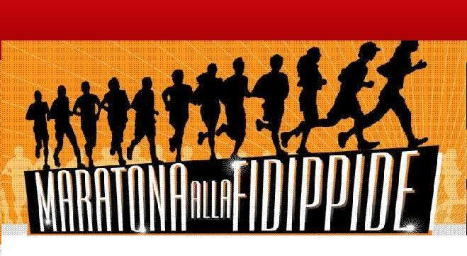 """Il 27 luglio la suggestiva Maratona """"alla Fidippide"""""""