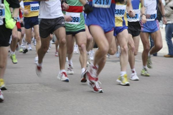 Successo dell'Athlon San Giorgio nel Campionato Regionale