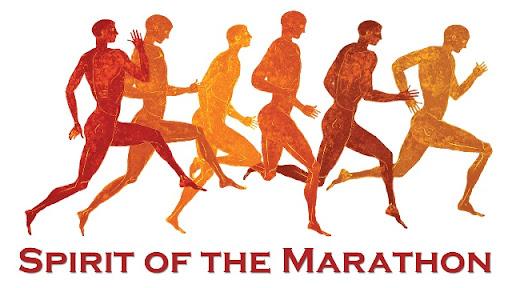 """Continuano le riprese di """"Spirit of the Marathon 2"""""""