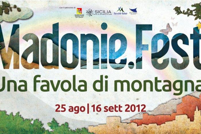 Madonie Fest 2012 verso il gran finale