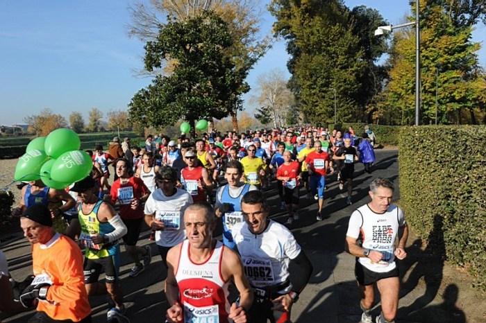 Alla Firenze Marathon in palio due titoli italiani