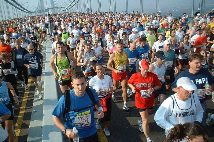 La Maratona di New York si farà comunque