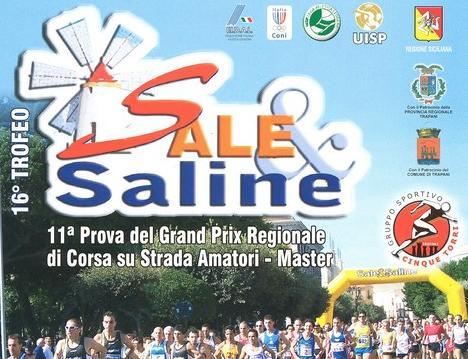 "Vigilia di ""Sale & Saline"" e ""Fanciullissima"""