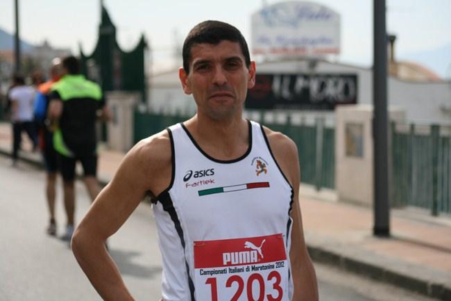 """Lisitano vince la """"Maratonina Città di Archimede"""""""