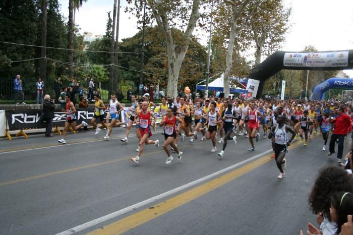 La Maratona di Palermo festeggia i 18 anni