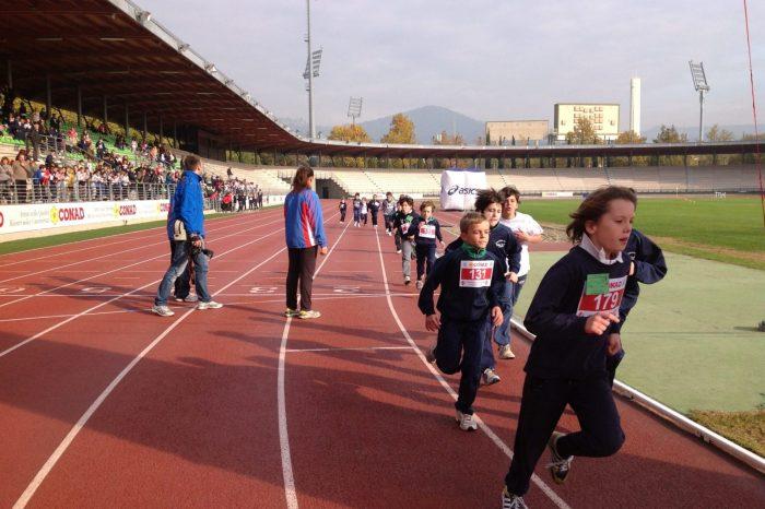 La Firenze Marathon entra nel vivo