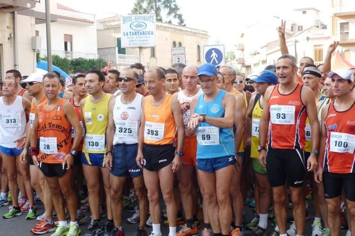 Tempo di bilanci per il GP Sicilia di Maratonine