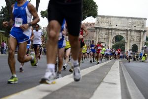 TUMORI: A ROMA RACE FOR THE CURE