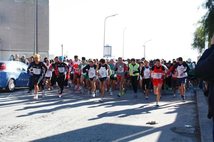 """""""Maratona di Ragusa"""" in calendario il 13 gennaio"""