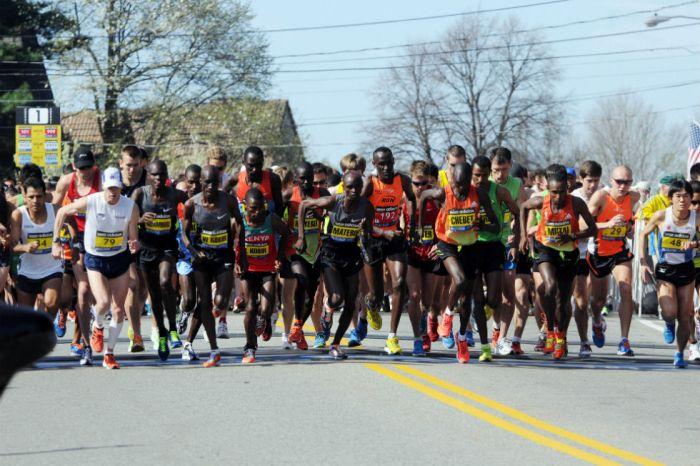 2012 anno senza precedenti per i maratoneti