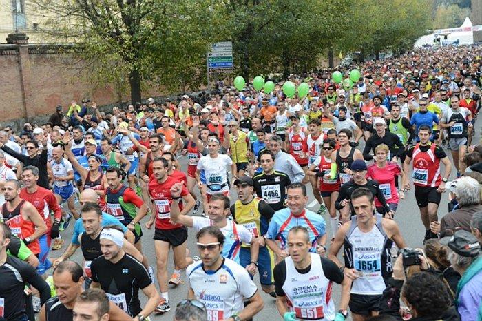 Verso la Firenze Marathon del Trentennale