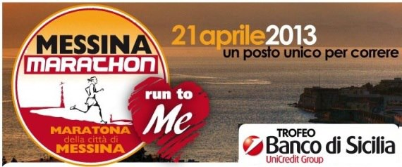 "Aspettando la ""Messina Marathon""..."