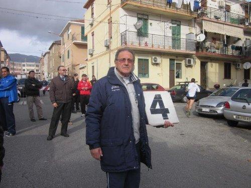 Betta e Latella: novità alla Podistica Messina