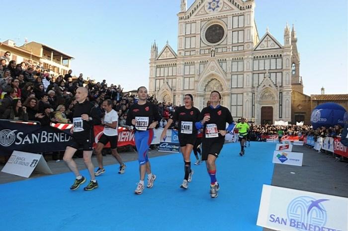 Firenze Marathon nel Campionato italiano sindaci