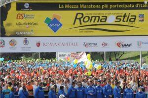 partenza roma