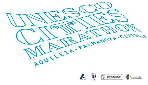 Doppietta italiana alla Unesco Cities Marathon