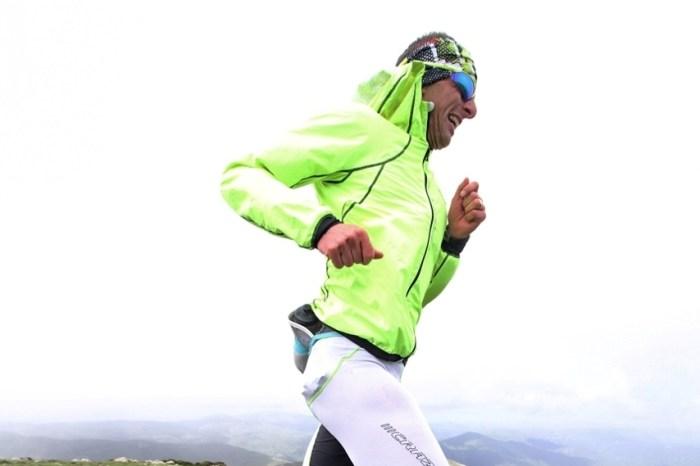 Dapit trionfa nella 2^edizione del Sardinia Trail