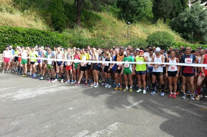 Giro dell'isola d'Elba: bis di Manfredini e Baccanelli