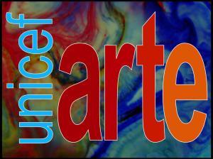 unicef arte