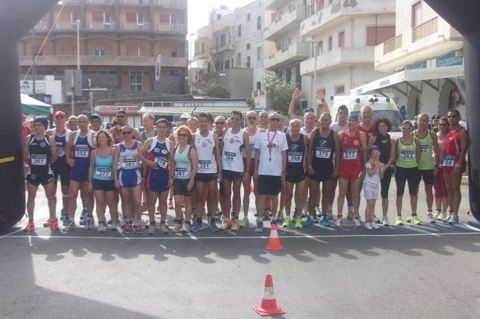 Giro di Pantelleria, subito primi Immesi e Maggioni