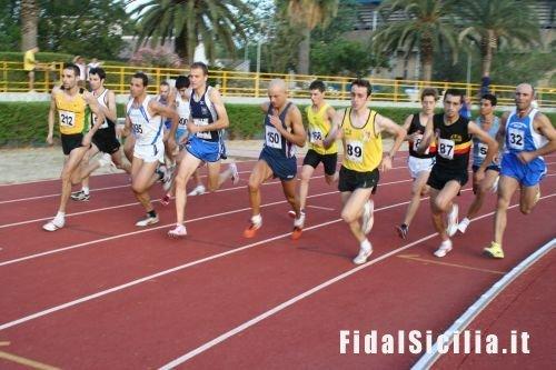 Al via il Campionato Individuale Juniores/Promesse