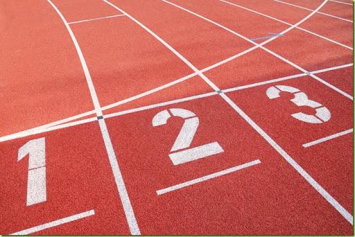 Orvieto pronta per i Campionati Masters su pista