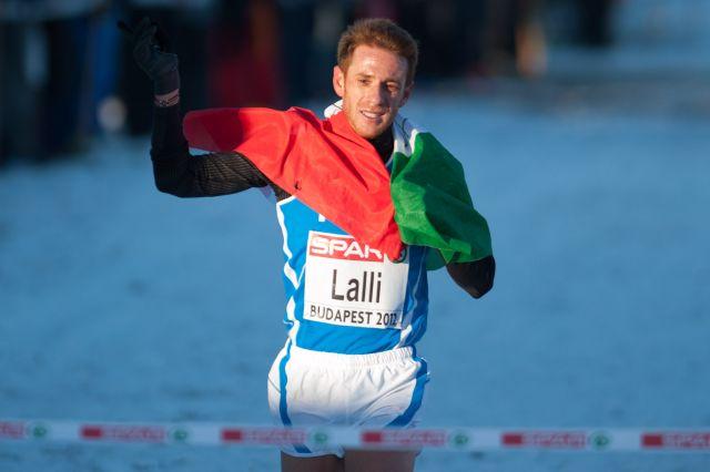 """Andrea Lalli: """"A Castelbuono non mi risparmierò"""""""