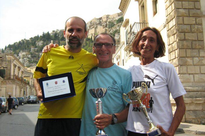 Record di Azzolini alla Ragusa-Modica-Scicli